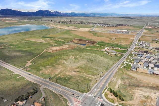 W 86th, Arvada, CO 80007 (#7802563) :: Mile High Luxury Real Estate