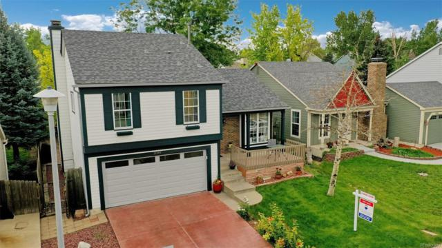 11444 W 105th Way, Westminster, CO 80021 (MLS #7802625) :: 8z Real Estate
