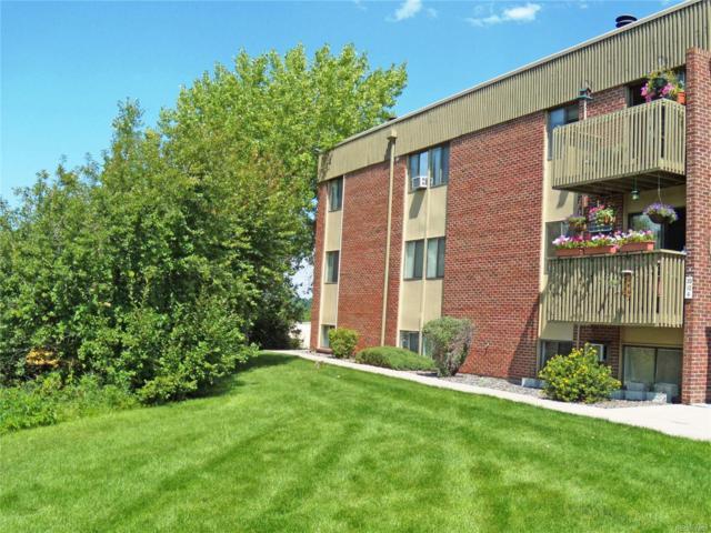 5995 W Hampden Avenue D5, Denver, CO 80227 (MLS #7803128) :: The Space Agency - Northern Colorado Team