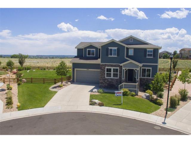 14960 Blue Jay Court, Broomfield, CO 80023 (MLS #7803199) :: 8z Real Estate