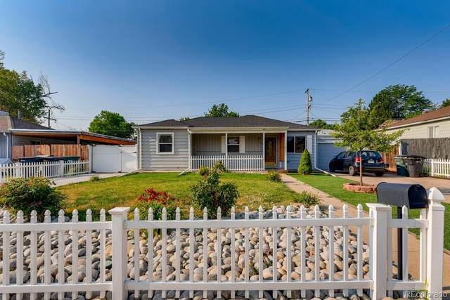 1800 Ruth Drive, Thornton, CO 80229 (#7803217) :: Re/Max Structure