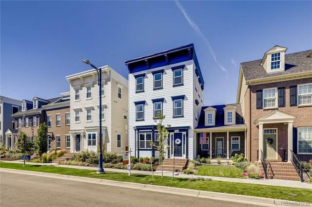 5085 Valentia Street, Denver, CO 80238 (#7803256) :: The Heyl Group at Keller Williams