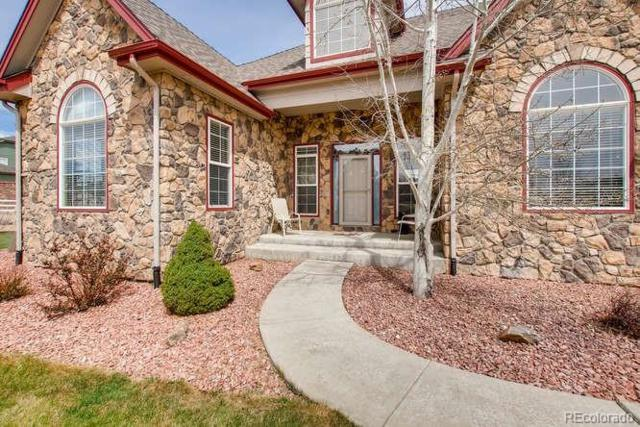3080 S S. Buttercup Circle, Frederick, CO 80516 (#7803325) :: The City and Mountains Group