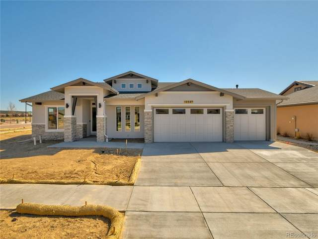 12597 Chianti Court, Colorado Springs, CO 80921 (#7804022) :: Bring Home Denver with Keller Williams Downtown Realty LLC