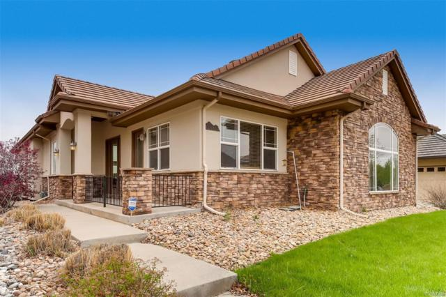 11381 Chambers Drive, Commerce City, CO 80022 (#7804089) :: The Heyl Group at Keller Williams