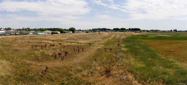 0 To Be Decided, Fort Morgan, CO 80701 (MLS #7804299) :: Keller Williams Realty