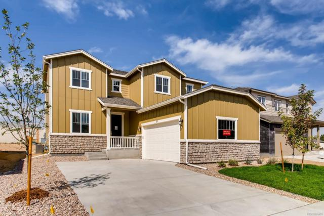 33 Homestead Way, Brighton, CO 80601 (#7804370) :: The City and Mountains Group