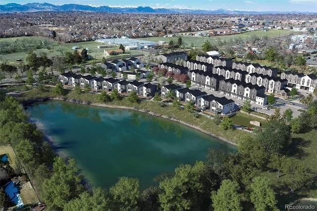 3526 W 63rd Avenue, Denver, CO 80221 (#7804746) :: Bring Home Denver with Keller Williams Downtown Realty LLC