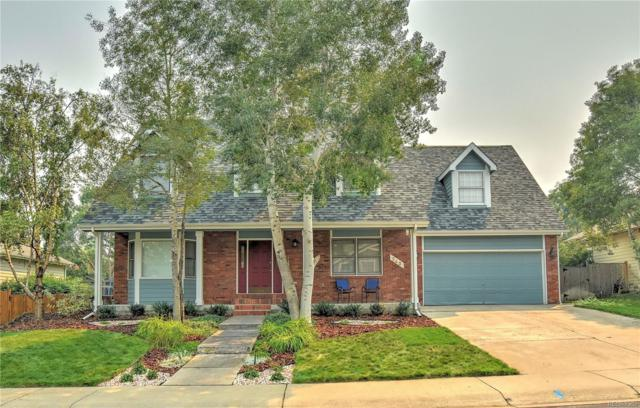 743 Benthaven Street, Fort Collins, CO 80526 (#7805603) :: The Peak Properties Group