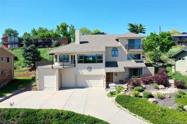 6846 Dudley Circle, Arvada, CO 80004 (#7805660) :: The Harling Team @ HomeSmart