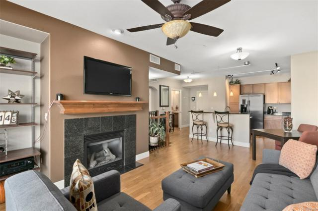 9019 E Panorama Circle D-212, Englewood, CO 80112 (#7806007) :: The Heyl Group at Keller Williams