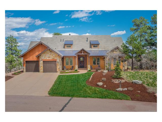 487 Mountain Pass View, Colorado Springs, CO 80906 (MLS #7806410) :: 8z Real Estate