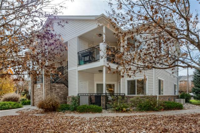 950 52nd Avenue Court Q1, Greeley, CO 80634 (#7806426) :: Wisdom Real Estate