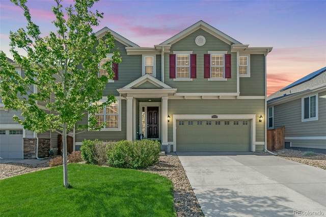 19708 W 60th Lane, Golden, CO 80403 (#7806826) :: Real Estate Professionals