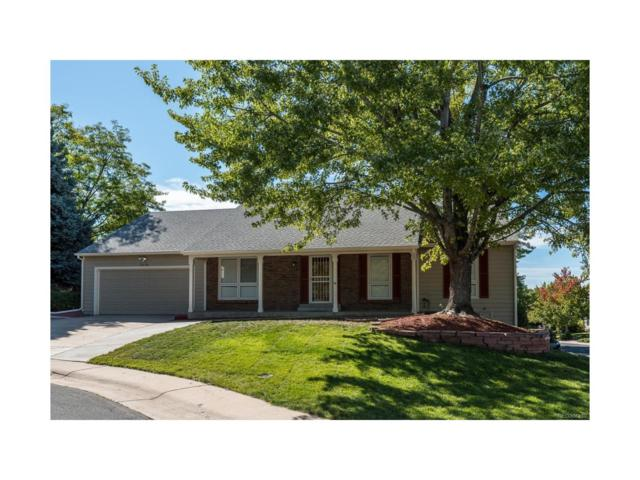 7618 S Pennsylvania Drive, Littleton, CO 80122 (MLS #7806890) :: 8z Real Estate