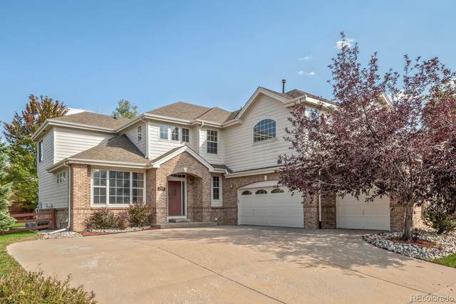 13962 Meadowbrook Drive, Broomfield, CO 80020 (#7807200) :: Kimberly Austin Properties