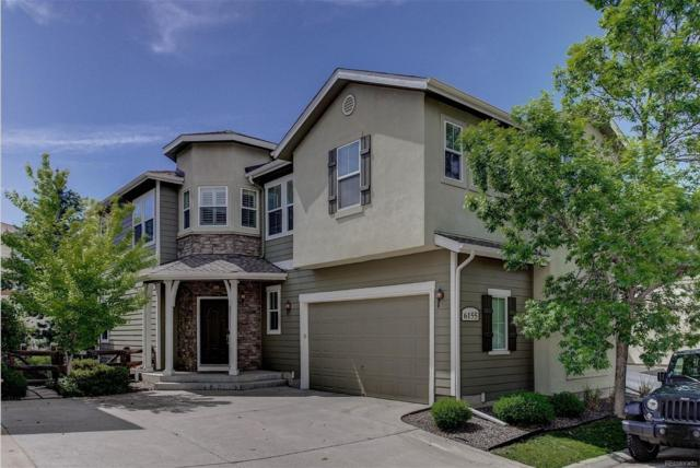 6155 S Oswego Street, Greenwood Village, CO 80111 (#7807720) :: The City and Mountains Group