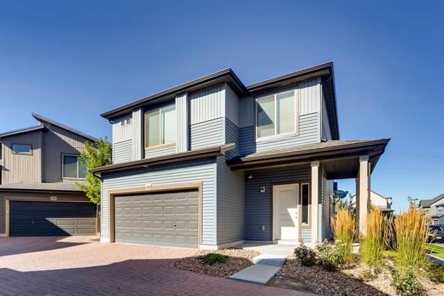 20029 Elgin Drive, Denver, CO 80249 (#7807936) :: Real Estate Professionals