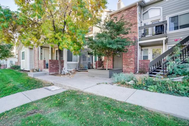 5620 W 80th Place #65, Arvada, CO 80003 (MLS #7808034) :: 8z Real Estate
