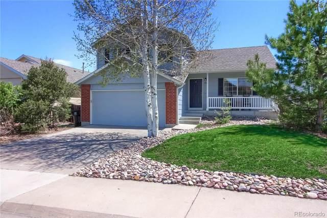 11020 Blackwolf Lane, Parker, CO 80138 (#7808106) :: Mile High Luxury Real Estate