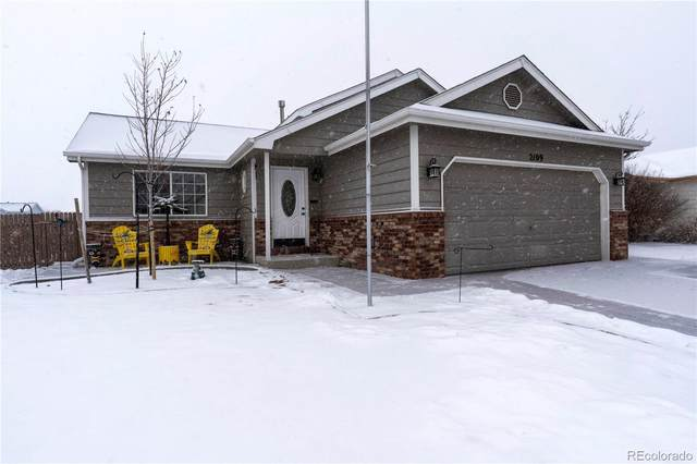 2109 Tristi Court, Johnstown, CO 80534 (MLS #7808157) :: Kittle Real Estate