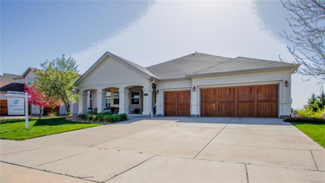 7978 S Country Club Parkway, Aurora, CO 80016 (#7808158) :: The HomeSmiths Team - Keller Williams