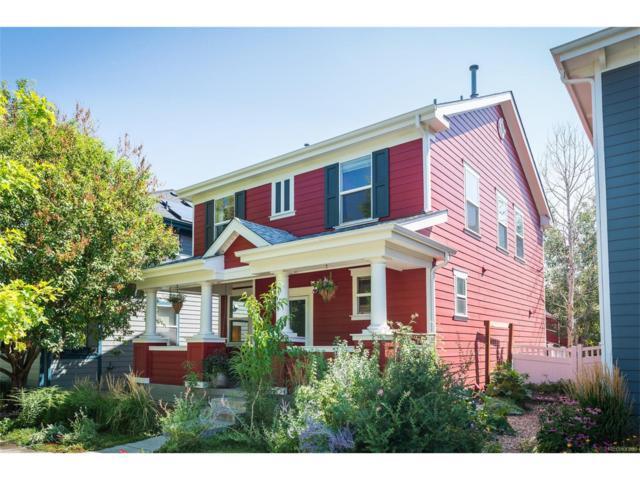 2702 Valentia Street, Denver, CO 80238 (MLS #7808425) :: 8z Real Estate