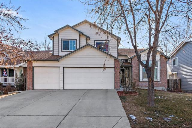 17524 E Dickenson Place, Aurora, CO 80013 (#7808994) :: The City and Mountains Group