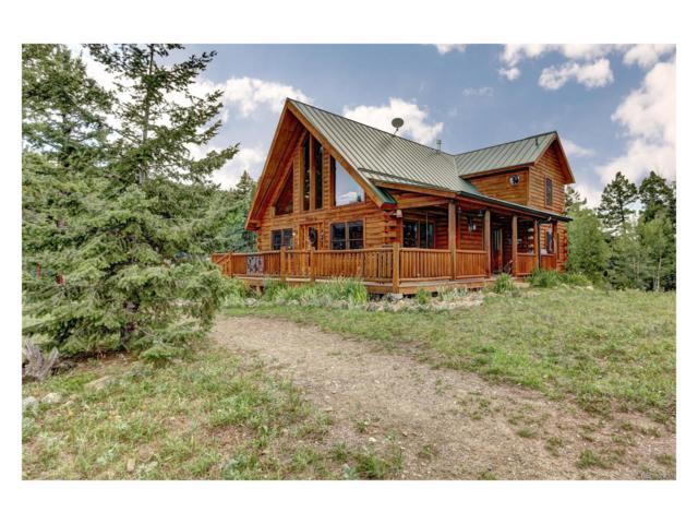 16861 Wrangler Trail, Littleton, CO 80127 (MLS #7809400) :: 8z Real Estate