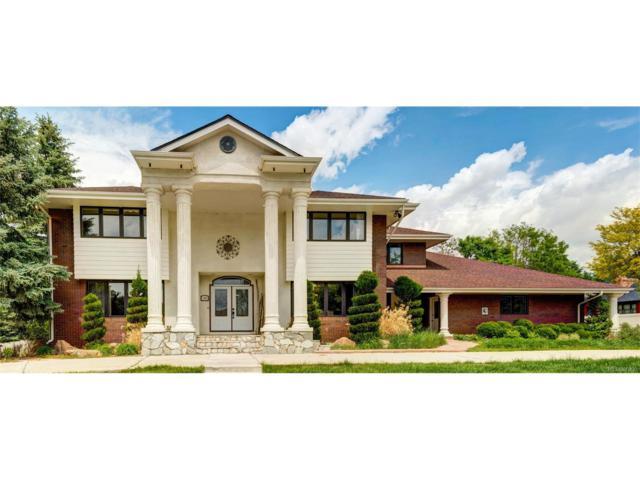 1909 Homestead Road, Greeley, CO 80634 (MLS #7809532) :: 8z Real Estate