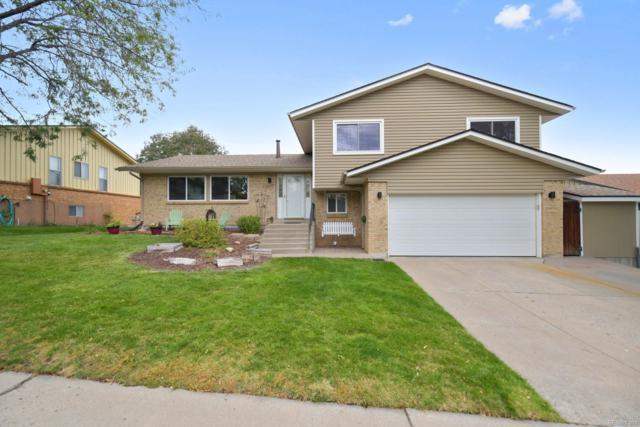 13341 W Montana Avenue, Lakewood, CO 80228 (#7809623) :: House Hunters Colorado