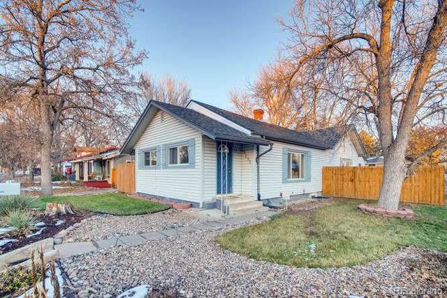 4298 S Logan Street, Englewood, CO 80113 (#7809859) :: HomePopper