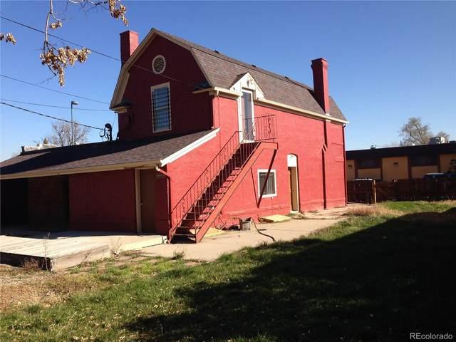 4489 Grant Street #4495, Denver, CO 80216 (#7809925) :: Portenga Properties