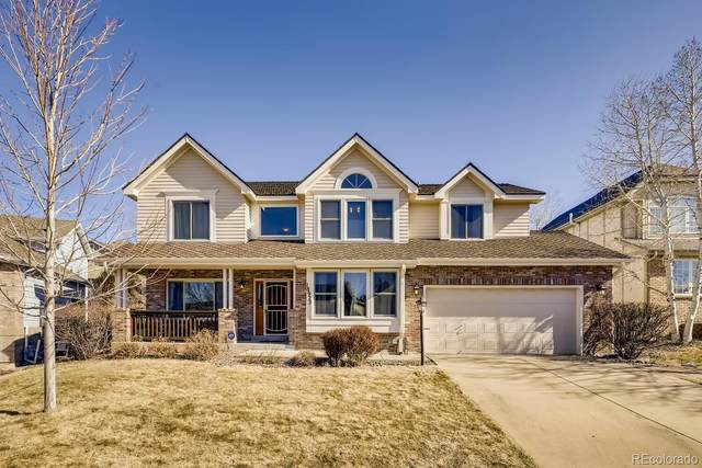 18975 E Low Place, Aurora, CO 80015 (#7810163) :: The DeGrood Team