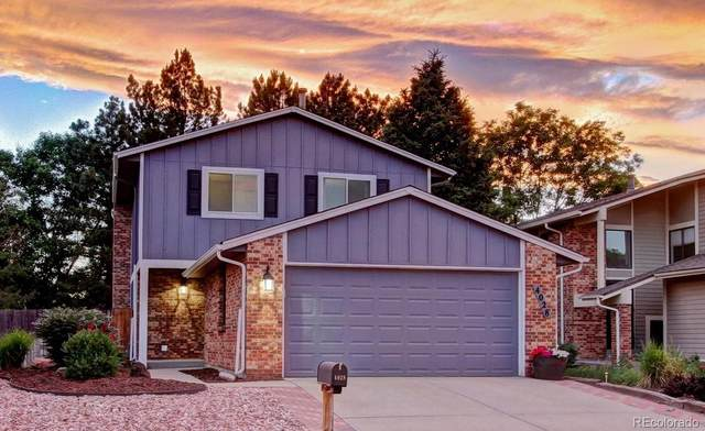 4028 S Atchison Way, Aurora, CO 80014 (#7810450) :: The Healey Group