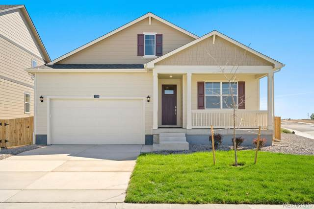 426 Sunrise Court, Fort Lupton, CO 80621 (#7810532) :: The DeGrood Team