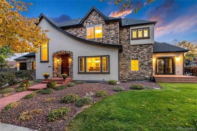 4460 Irving Street, Denver, CO 80211 (#7810890) :: The HomeSmiths Team - Keller Williams