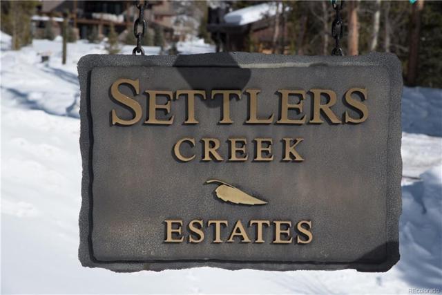 56 Wolf Rock Road, Keystone, CO 80435 (#7811037) :: The Heyl Group at Keller Williams