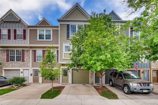 8175 S Fillmore Way, Centennial, CO 80122 (#7811317) :: Bring Home Denver with Keller Williams Downtown Realty LLC