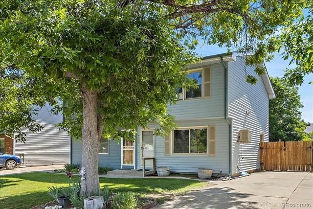 4732 S Decatur Street, Englewood, CO 80110 (#7812040) :: Portenga Properties