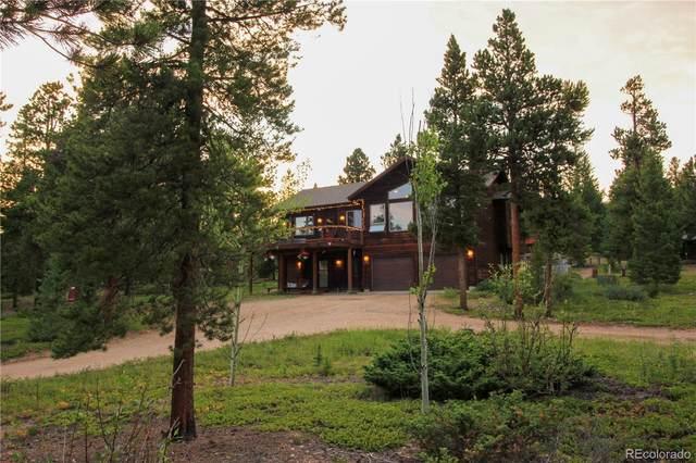 Address Not Published, , CO  (MLS #7812122) :: 8z Real Estate