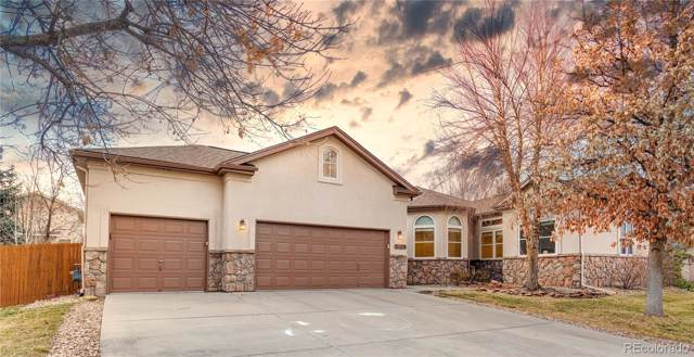 3159 Stevens N Circle, Erie, CO 80516 (#7812297) :: The DeGrood Team