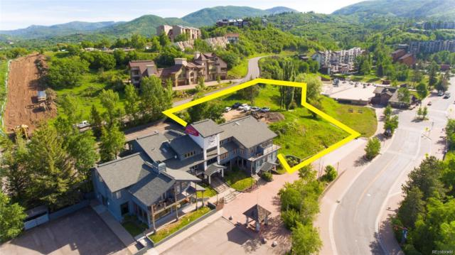1724 Ski Time Square Drive, Steamboat Springs, CO 80487 (MLS #7812326) :: The Biller Ringenberg Group
