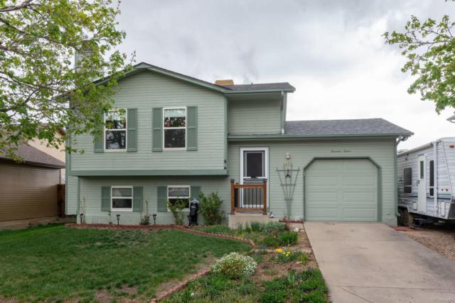 1412 S Cathay Street, Aurora, CO 80017 (#7812388) :: The Healey Group