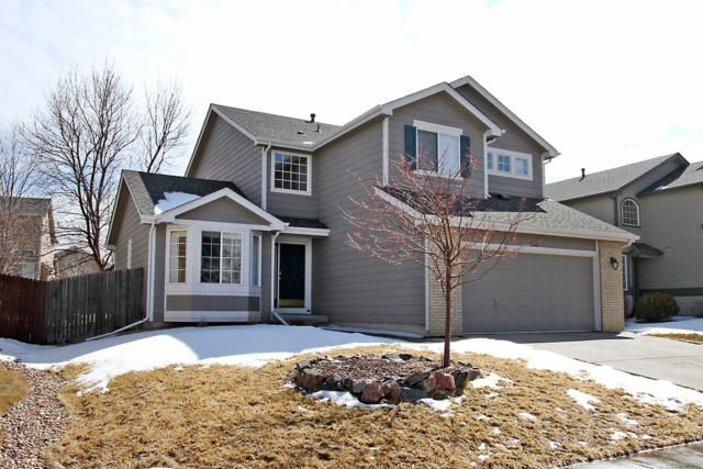 13452 Columbine Circle, Thornton, CO 80241 (#7812942) :: The Heyl Group at Keller Williams