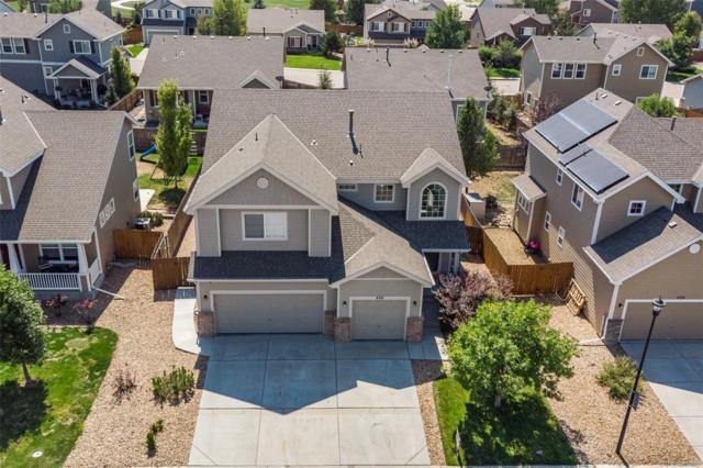 420 Short Drive, Dacono, CO 80514 (#7813065) :: The City and Mountains Group