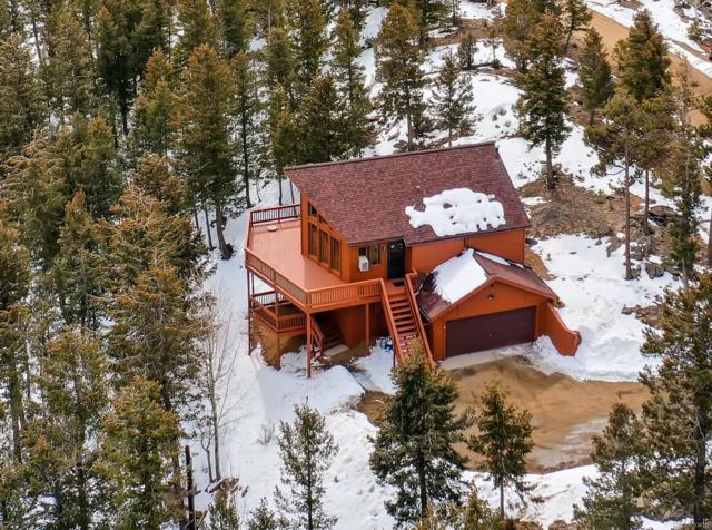 309 Mount Bailey Drive, Bailey, CO 80421 (#7813460) :: Bring Home Denver with Keller Williams Downtown Realty LLC