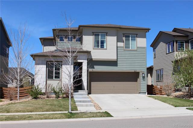 867 Equinox Drive, Erie, CO 80516 (#7813699) :: Wisdom Real Estate