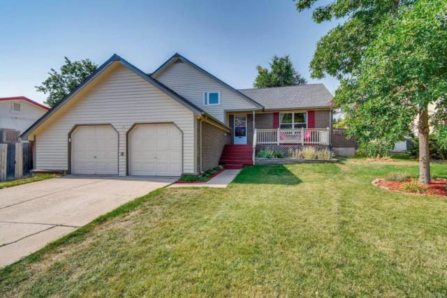 10640 W 102nd Place, Westminster, CO 80021 (#7813996) :: The Healey Group