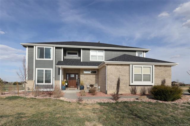 37028 Soaring Eagle Circle, Severance, CO 80550 (#7814019) :: Mile High Luxury Real Estate